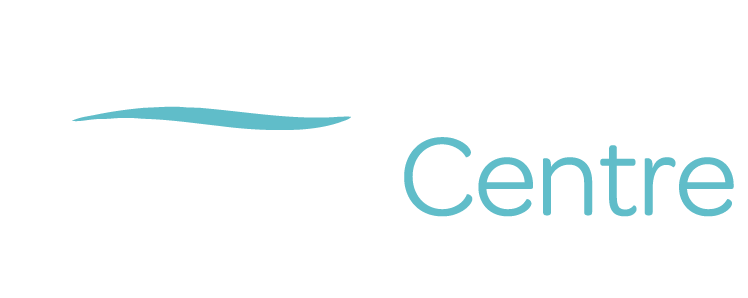 cruise centre logo white