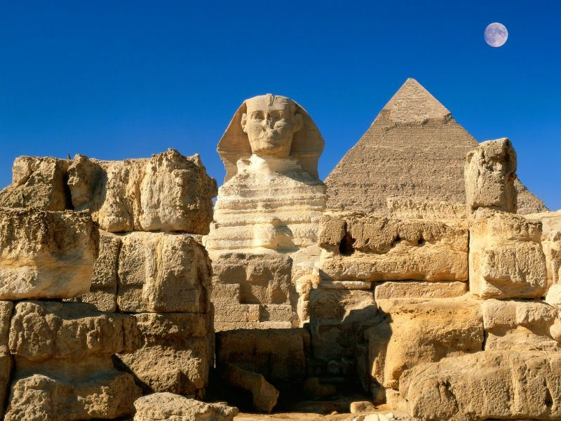 Great_Sphinx_Chephren_Pyramid_Giza_Egypt